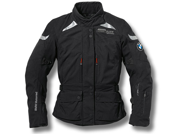 BMW Motorrad And Alpinestars Reveal Airbag Jackets For Motorcycles