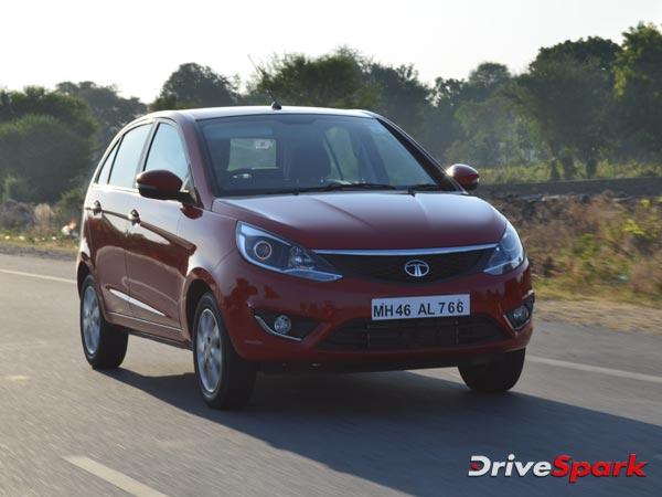 Future Of Tata Motors' Bolt Hatchback Under Scanner