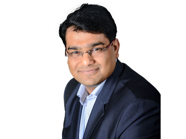 If We Can Do It For Formula One, We Can Do It For Anybody — Mehul Kapadia, VP, Tata Communications