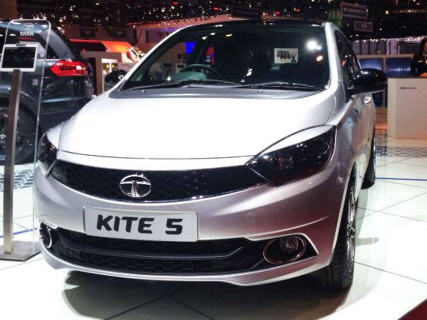 Tata Kite Compact Sedan India Launch Pushed Back To