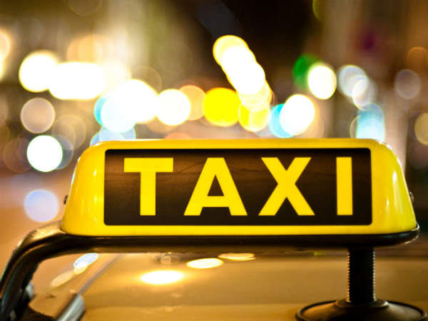 verification taxi drivers police not compulsory tamil nadu