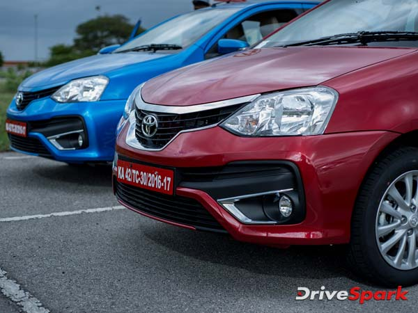 Toyota India To Organise Month Long Service Camp In October