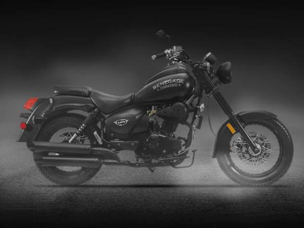 UM Motorcycles To Offer Bigger Engine Options In India Soon