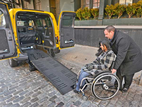 vehicles-for-physically-challenged-excluded-from-toll-tax