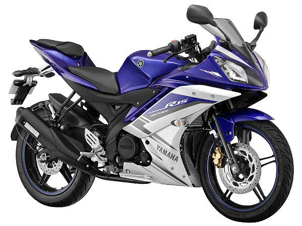 2017 Yamaha Yzf R15 To Be Better On Safety Amp Performance Drivespark News