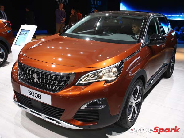 Peugeot Is Keen To Enter Indian Market — Report