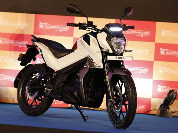 Tork T6X Receive 1000 Pre-Bookings Post Unveil