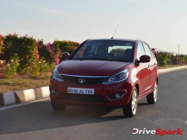 Tata Motors To Increase Prices Of Its Passenger Vehicles