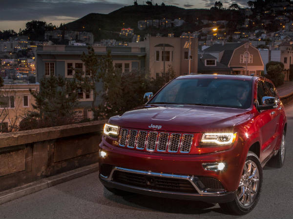 Jeep Dealership Los Angeles >> Jeep Compass To Be Produced At Pune Plant - DriveSpark News