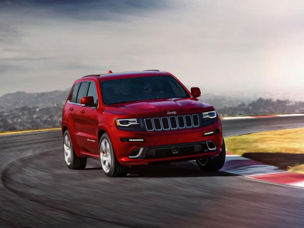 Jeep Compass To Be Rolled Out From Pune Plant