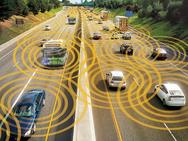 Here's What One Can Expect From Connected Cars Technology In The Coming Years According To Gartner