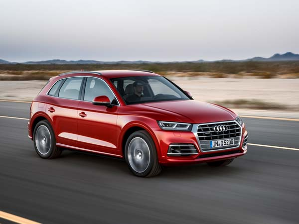 Has The New 2017 Audi Q5 Got What It Takes To Be As The Previous Generation Model?