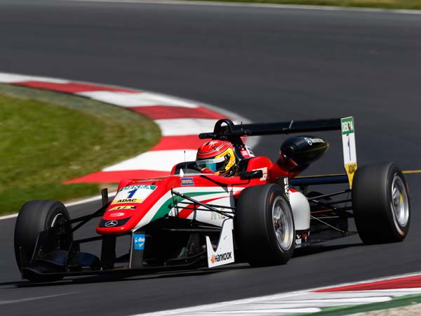 Lance Stroll Is The New FIA Formula 3 European Champion