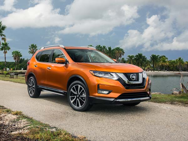 Nissan Announces A Limited Edition Version Of Its Rogue SUV — Here's Why It's Interesting