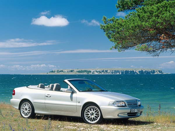 8 Things You Did Not Know About The Volvo C70 — First Cabriolet From Volvo Is One Of Them