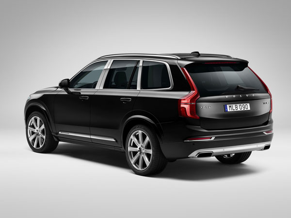 Volvo's Aggressive 'Revival' Strategy Proves Positive