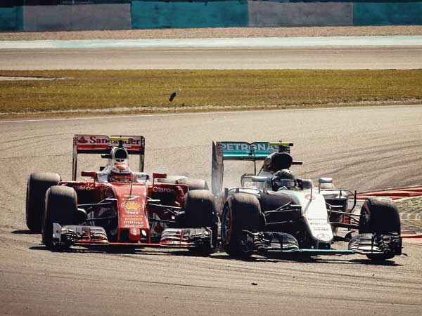 Toto Wolff: The penalty is just complete nonsense