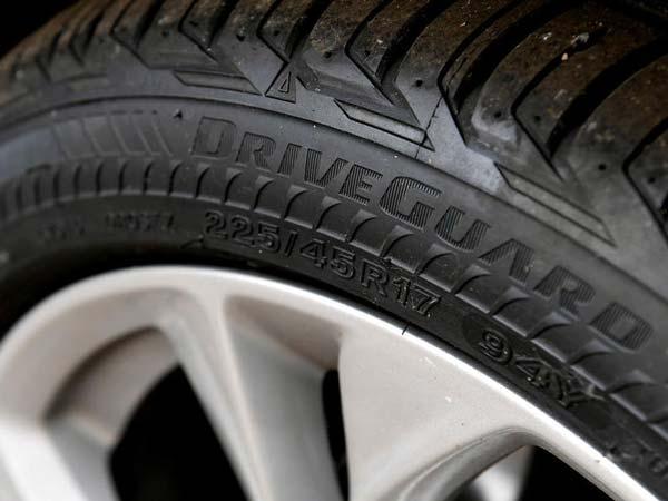 Bridgestone Driveguard Run Flat Tyres Details Drivespark News