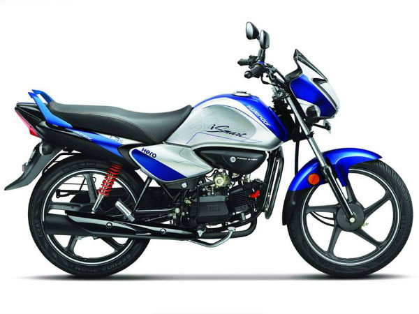 Hero MotoCorp Raids Fake Parts Sellers — Over 50,000 Materials Seized