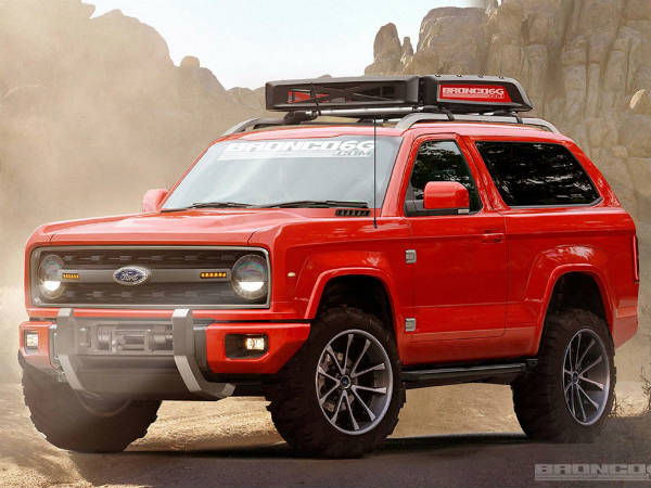 ford to launch bronco in 2017 drivespark news. Black Bedroom Furniture Sets. Home Design Ideas