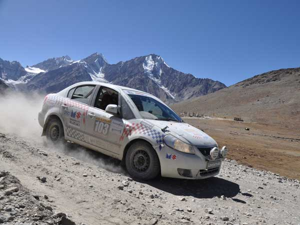 18th Raid De Himalaya Will Kick-Off From 8th October 2016