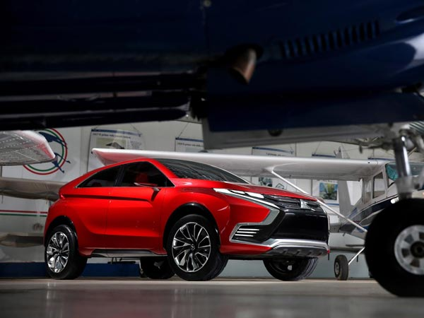 Renault-Nissan To Develop All-New Mitsubishi Vehicles