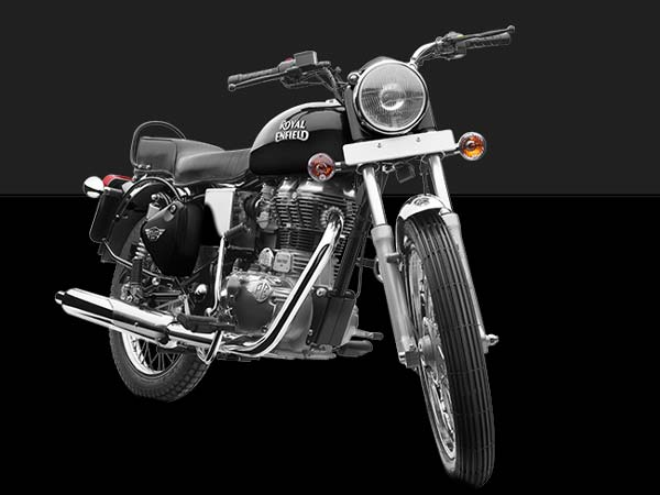 Royal Enfield Bullets To Put Out Fires In Maharashtra