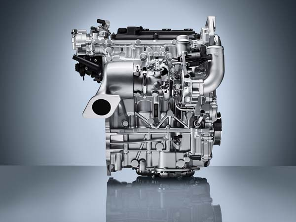 Nissan Reveals 2018 Production Variable-Compression Engine