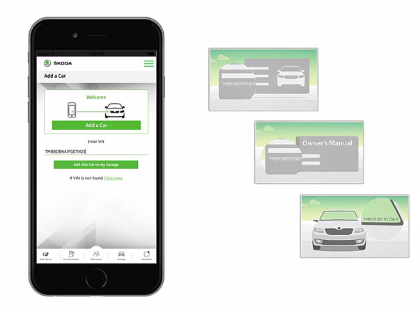 Now Stay Even More Connected With Your Skoda Using The New 'MySkoda' App