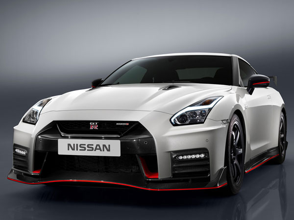 Is Australia Getting Ready For 'Nismo' Attack?
