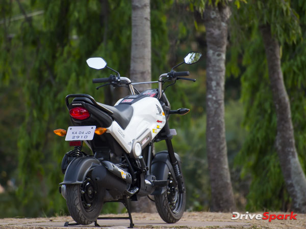 Honda's Indian Model NAVI-gates To Nepal