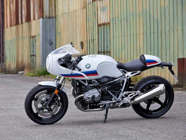 2016 Intermot Motorcycle Show: BMW R nineT Pure And R nineT Racer Unveiled