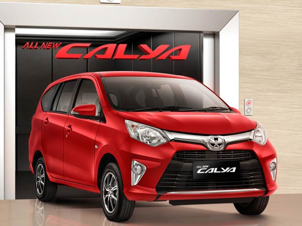 Toyota & Daihatsu To Form Joint Venture — New Company By January