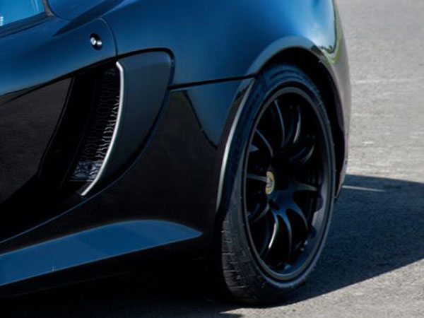 Lotus Reveals Its Latest Exige That Has Been On A Diet