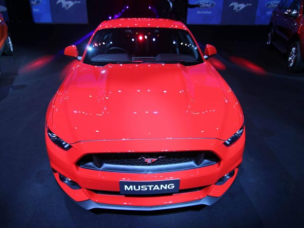 Is India Getting The Updated Ford Mustang As Well? Here's Complete Details