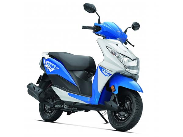 Best Scooters For Short Riders Ladies Men In India