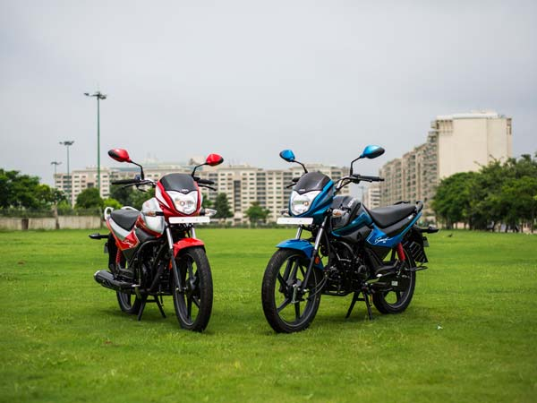 Hero MotoCorp Sets Foot In The Middle East With Four New Models