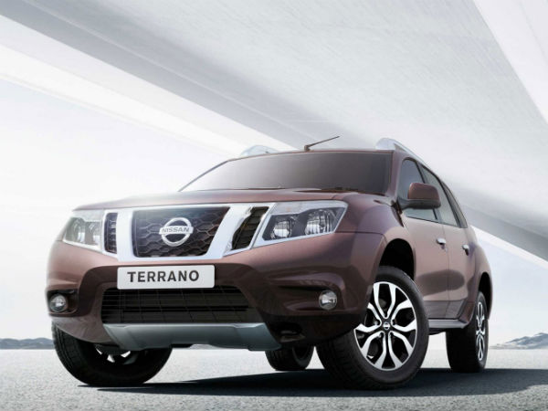 Terrano on Zf 5 Sd Manual Transmission