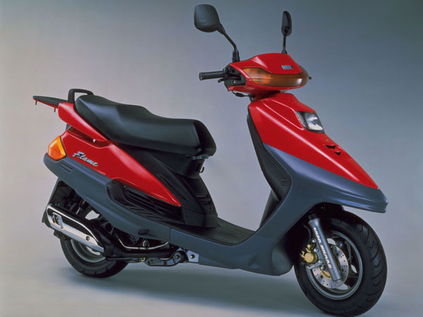 Honda And Yamaha Join Hands To Produce Small-Size Scooter In Japan
