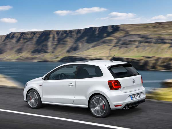 Volkswagen Geared Up For Polo GTI Launch In India