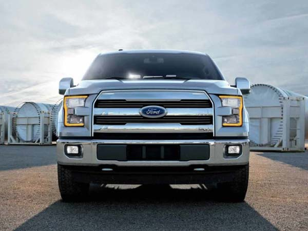 2017 Ford F-150 To Have Better Mileage With New Engine