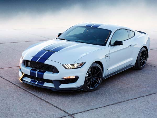 Ford Mustang Shelby GT350 To Get Dual Clutch Gearbox