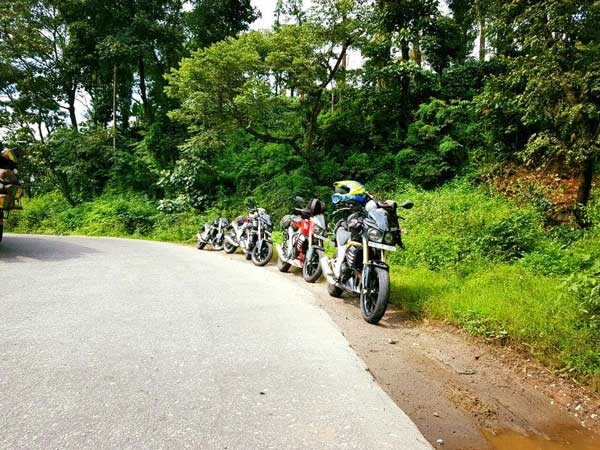 First Ever Mahindra Mojo Coastal Trail Draws To Close