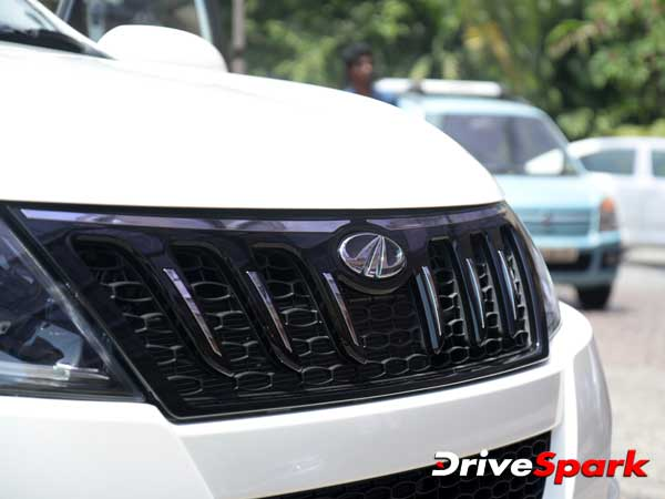 Mahindra XUV500 Completes Five Successful Years In India