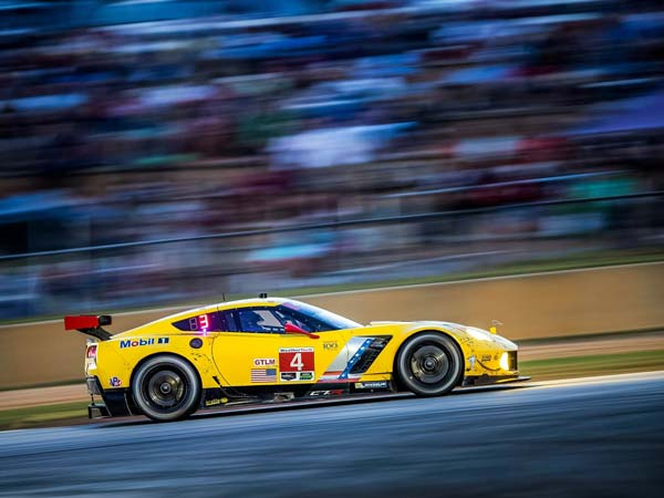 Corvette Maintains It Winning Streak For Three Years In A Row