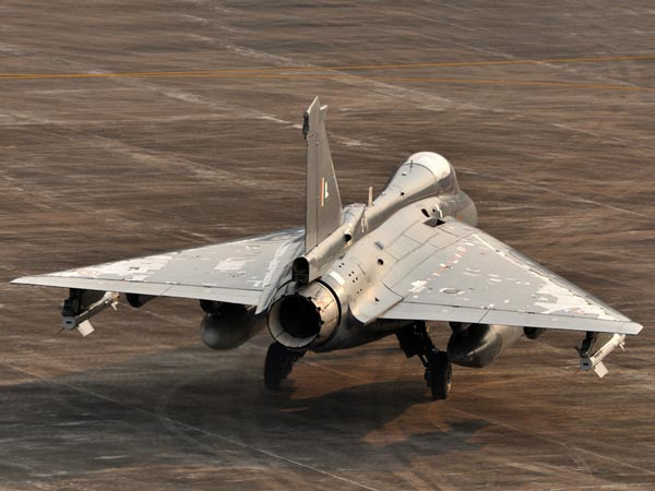 Amazing And Interesting Facts About HAL Tejas