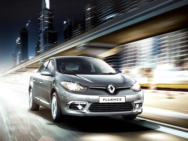 Rumour Mills At It Again; Renault Fluence Discontinued In India
