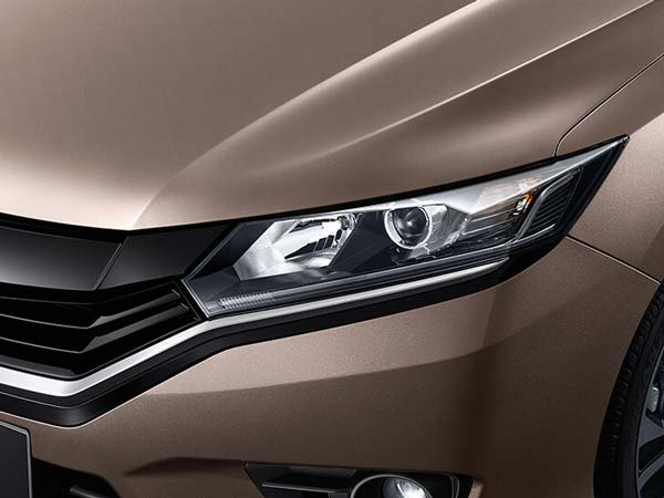Honda City Facelift To Enter Indian Market Sooner Than Expected