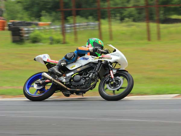 Fourth Round Of MRF MMSC National Motorcycle Racing Championship To Be Held This Weekend