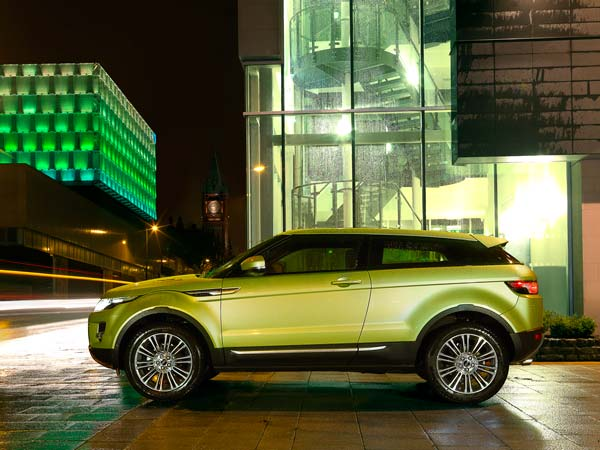 Tata Motors' Jaguar Land Rover Reports Solid September Sales